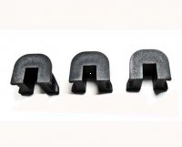 VARIATOR SLIDING CLIPS (SET) 250cc CF + others W=22mm Thick=15mm