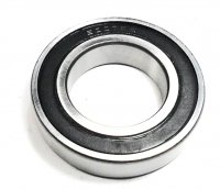 Ball Bearing 6007RS ID=35 OD=62 W=14 Sold Per Pc
