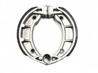 Brake Shoes OD= 84x18mm Fits Older Tomos A3 Mopeds, ATVs, Scooters