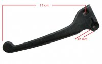 BRAKE LEVER (LH) DOMINO Fits Many European Mopeds Fits Tomos A3 + more