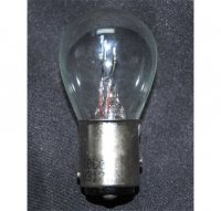 12V 21/5W Taillight Bulb 2 Terminal 15mm Base