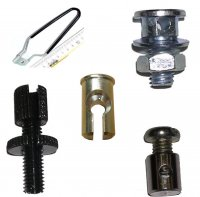 Cable Ends-Adjusters-Brackets