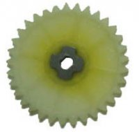 OIL PUMP DRIVE GEAR 49cc 4-Stroke GY6-50 QMB139 Chinese Scooter