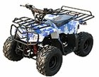 Coolster 110CC 3050AX ATV Parts