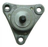 OIL PUMP BOLT ON GEAR TYPE GY6-50 QMB139 49cc Chinese