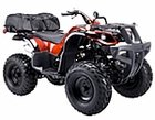 Coolster 150CC 3150DX ATV Parts