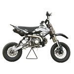 Coolster 125CC QG-214X-W125 Dirt Bike Parts