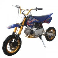 Peace Sports 125CC TPGS-134 Dirt Bike Parts