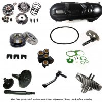 To See More Transmission Parts Click Here