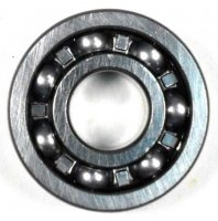 Ball Bearing 6000ZZ ID=10 OD=26 W=8 Sold Per Pc