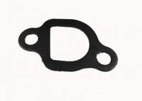 GASKET EXHAUST 163cc-250cc 4 Stroke Bolts Ctr to Ctr=45mm Thick=1.2mm Used on Many Minibikes/ATV's/GoKarts/Power Equipment