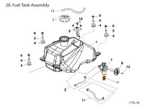 Fuel Tank Assembly