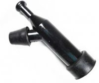 SPARK PLUG CAP Fits Honda Type GX-GVX + Many Other Engines Used on Power Equipment-GoKarts-Minibikes, Etc.
