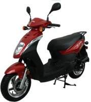 Sport 50 Scooter Moped Parts (ESport) (Vin: TCA)