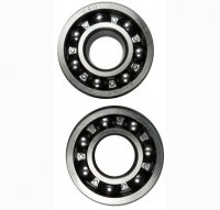 Ball Bearing 6204 ID=20 OD=47 W=14 Sold Per Pc Fits E-ton Impuls TXL50, TXL90, Lightning AXL50, Thunder AXL90, Viper RXL50, 70, 90cc ATVs, 49cc Beamer, Matrix 50 Scooters, Polaris, Alpha Sports, Dinli, more