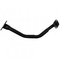 EXHAUST HEADER PIPE GY6-125/150cc SCOOTERS