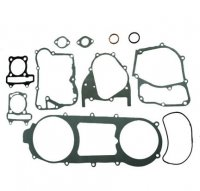 "GASKET SET GY6-150 Chinese ATVs, GoKarts, Scooters 57mm Holes in line (type 1) 18"" Long Case"