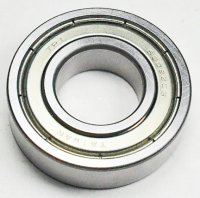 Ball Bearing 6002ZC3 ID=15 OD=32 W=9 Sold Per Pc