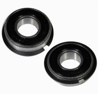 Ball Bearing 499502 HNR With Snap Ring ID=15.5 OD=35 W=11 Sold Per Pc