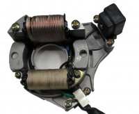 STATOR 2 Coils 5 Pin in 6 Pin FM Jack