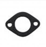 EXHAUST GASKET Ctr to Ctr =43 Hole ID =25mm