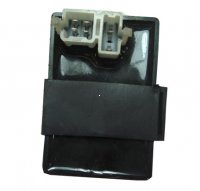 CDI Box 4 Stroke Fits Many 110-250cc ATVs, Dirtbikes 4 Pin in 4 Pin Jack 2 Pin in 3 Pin Jack 66mm x 38mm