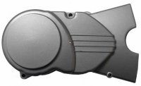STATOR COVER Fits many 50-125cc Dirtbikes Gray