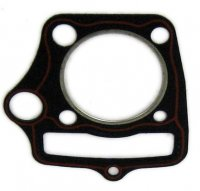 Cylinder Head Gasket 52mm 110 & 125cc ATVs-Dirtbikes