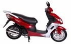 Qingqi 125CC QM125T-10D 4-stroke Scooter - Moped Parts