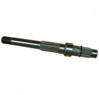 AXLE SHAFT Fits Many GY6-125, GY6-150, Engines Length=197mm Splines=19