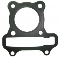 CYLINDER HEAD GASKET 39mm GY6-QMB Type Engines Fits Most Chinese Scooters
