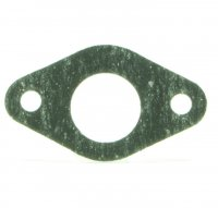 INSULATOR GASKET (OFFSET CENTER) Bolt Ctr to Ctr =45 Hole=23 Thick=.5mm