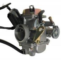 keihin pd24j carburetor top quality-best value intake od=32mm air box od=