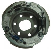 Inner Clutch GY6-50 QMB139 49-90cc Scooter Motors and 2007-2013 E-Ton Viper RXL70, RX4-70, RXL90, RX4-90R, Rover UK1, Rover GT UK2, 2009-13 Yamaha Raptor 90 ATVs Fits Bell with ID=107mm