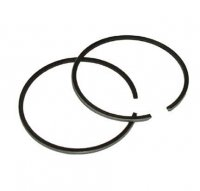 PISTON RINGS 49cc 40.00x1 FG Sold Per Set Fits Many Taiwan and China ATVs and Scooters