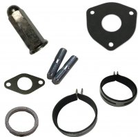 Exhaust Gaskets & Hardware