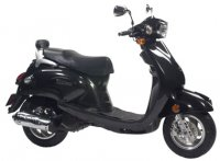 TNG 150CC MILANO 150 Scooter - Moped Parts