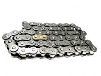 Chain #50 x 56 Links With Master Link Fits many 150cc - 250cc Go Karts
