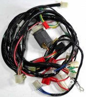 Wiring Harness Same as 32100204-000