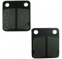 DISC BRAKE PADS Scooter W=45 H=42 T=7mm Holes c/c=29mm