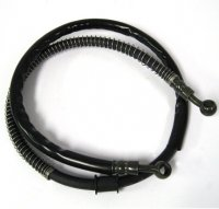 "Hydraulic Brake Line L=56"" ID=10mm"
