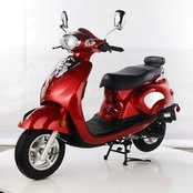 TaoTao CY50D 50cc Scooter - Moped Parts