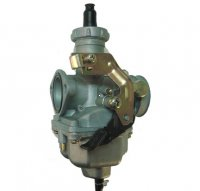 PZ27 Carburetor Top Quality Kei Hin Fits many CG125-250cc ATV, Dirtbike Bolts c/c 48mm Intake ID=27 Air OD=40