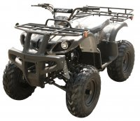 Coolster 125CC 3125D/D-2 ATV Parts