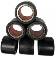 23x18 (16g) 250cc Clutch Roller Weights Set