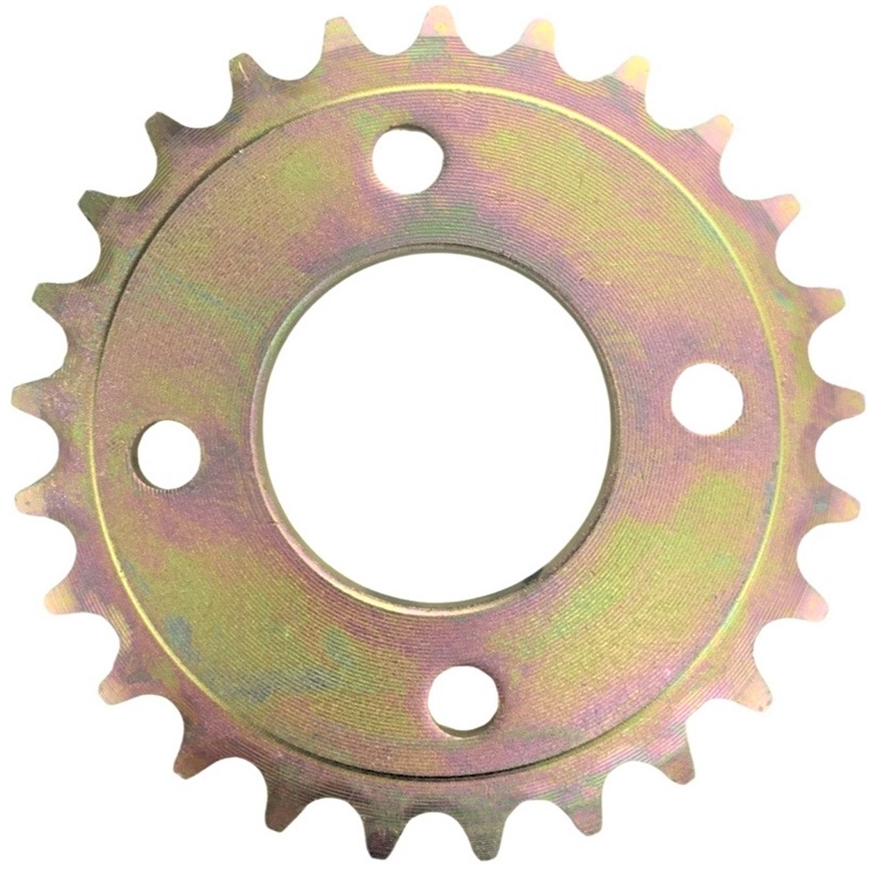 Rear Sprocket #420 25th Fits Coleman KT196 GoKarts + More ID=30mm Bolts c/c=68mm
