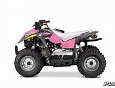 Polaris Sportsman 50cc (2 Stroke) ATVs