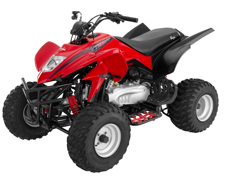 Baja AT150SS ATV Parts