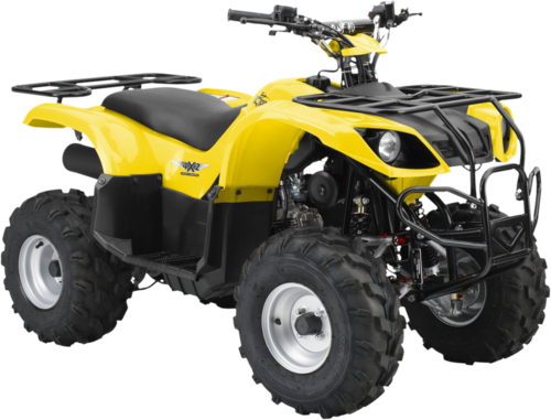 Baja CANYON CN90-U ATV Parts