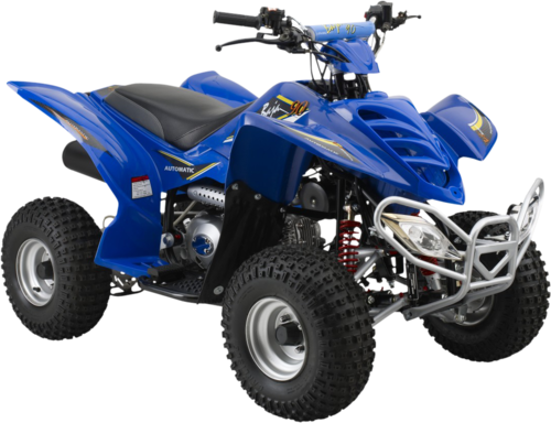 Baja WD90 ATV Parts